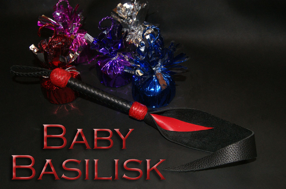 Baby Basilisk mini Dragon's Tongue