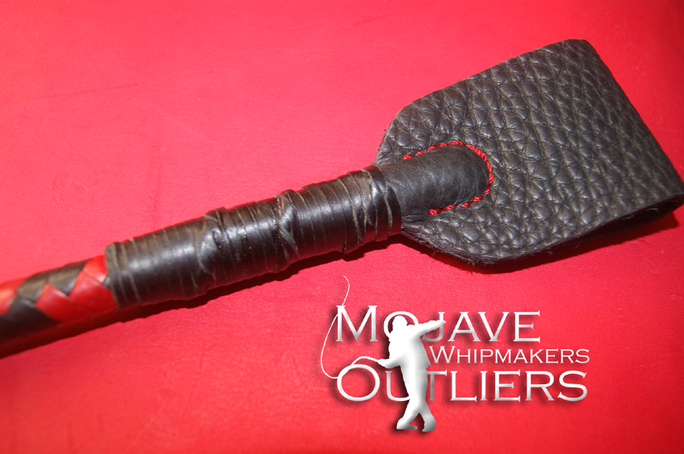 Mojave Outliers Whipmakers Riding Crop VB 24 inch