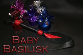 Baby Basilisk Thumbnail