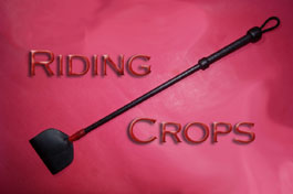 Mojave Outliers Riding Crop Thumbnail