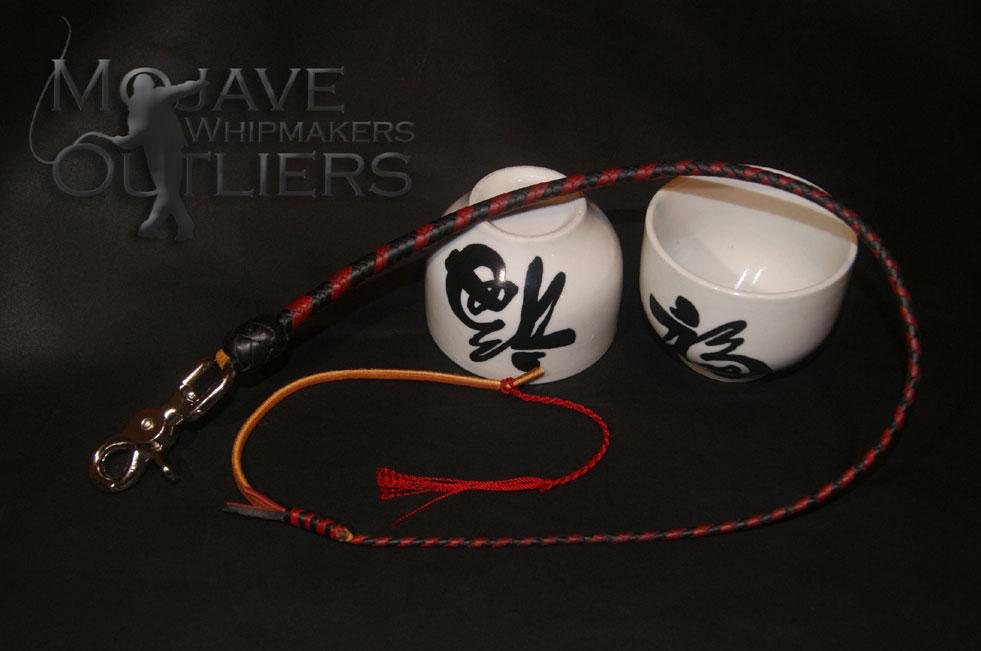 Teacup Micro Snake Whip teacups