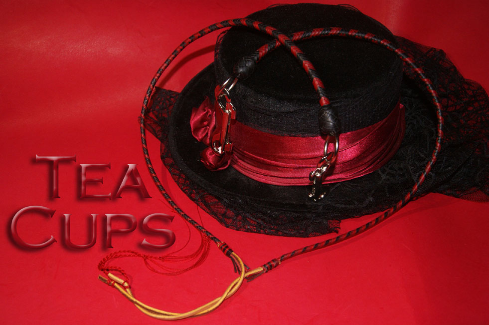 Teacup Micro Snake Whips main page