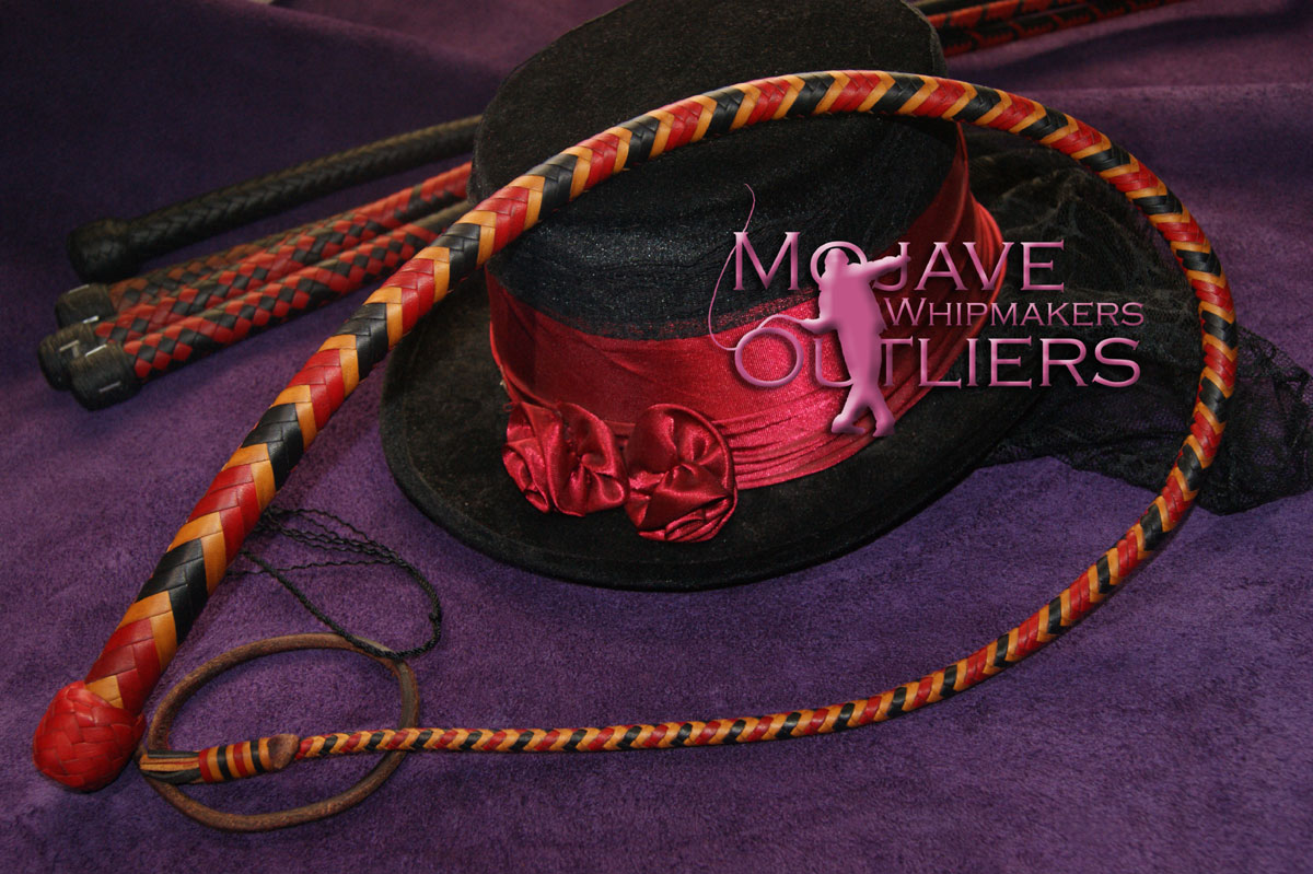 Budget Boudoir Mini Pocket Snake Whip Mojave Outliers