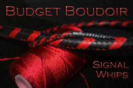 Budget Boudoir Signal Whips Thumbnail