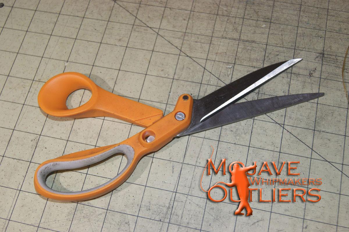 Fiskars Amplify Scissors