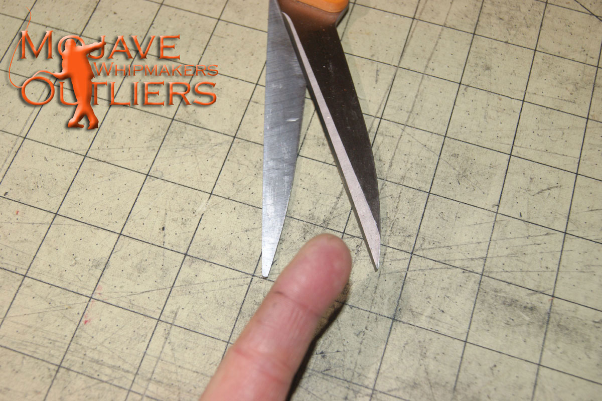 Fiskars Amplify Scissors with Finger