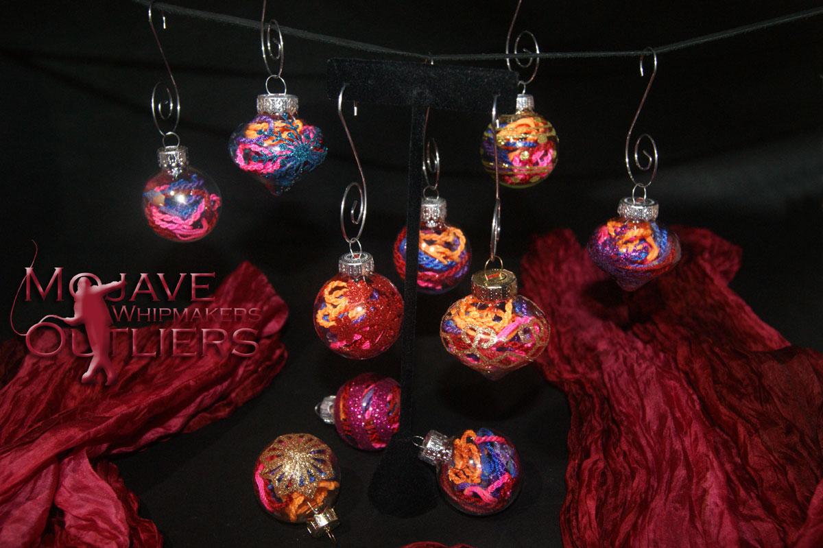 Christmas Cracker Ball Ornament 2019 All